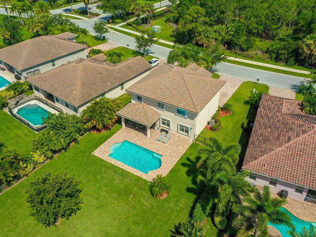 Photo of 5399 SW Longspur Lane, Palm City, FL 34990 (MLS # RX-10737333)