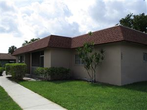Photo of 1902 Palmland Drive #1, Boynton Beach, FL 33436 (MLS # RX-10539334)