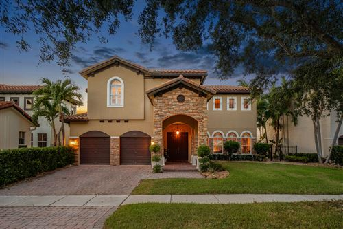 Photo of 4097 Artesa Drive, Boynton Beach, FL 33436 (MLS # RX-10547334)