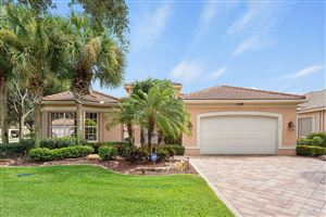 Photo of 7127 Corning Circle, Boynton Beach, FL 33437 (MLS # RX-10561334)
