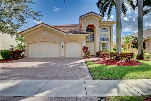 Photo of 10790 Sunset Ridge Circle, Boynton Beach, FL 33473 (MLS # RX-10662334)