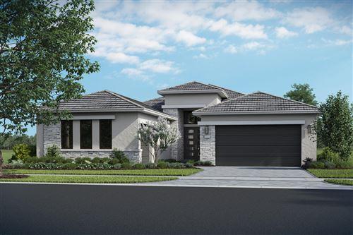 Photo of 12107 Waterstone Circle #92, Palm Beach Gardens, FL 33412 (MLS # RX-10747334)