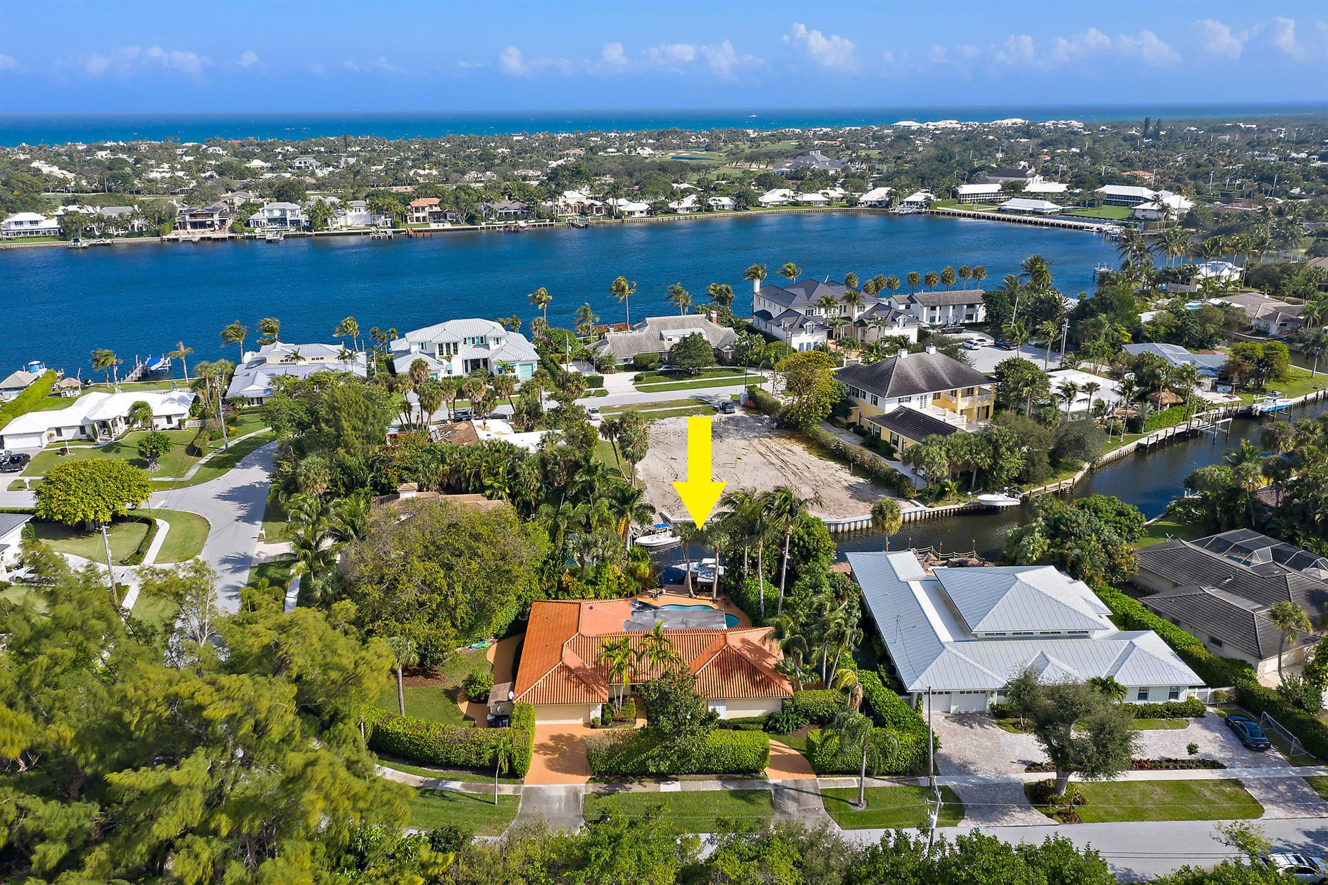 11702 Landing Place, North Palm Beach, FL 33408 - #: RX-10599334