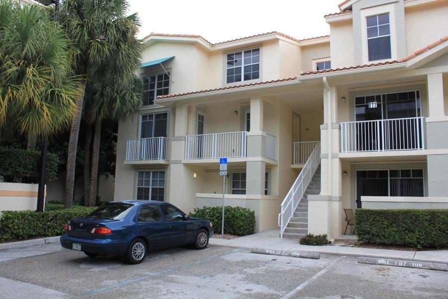 Photo of 1136 Town Center Drive #15, Jupiter, FL 33458 (MLS # RX-10641334)