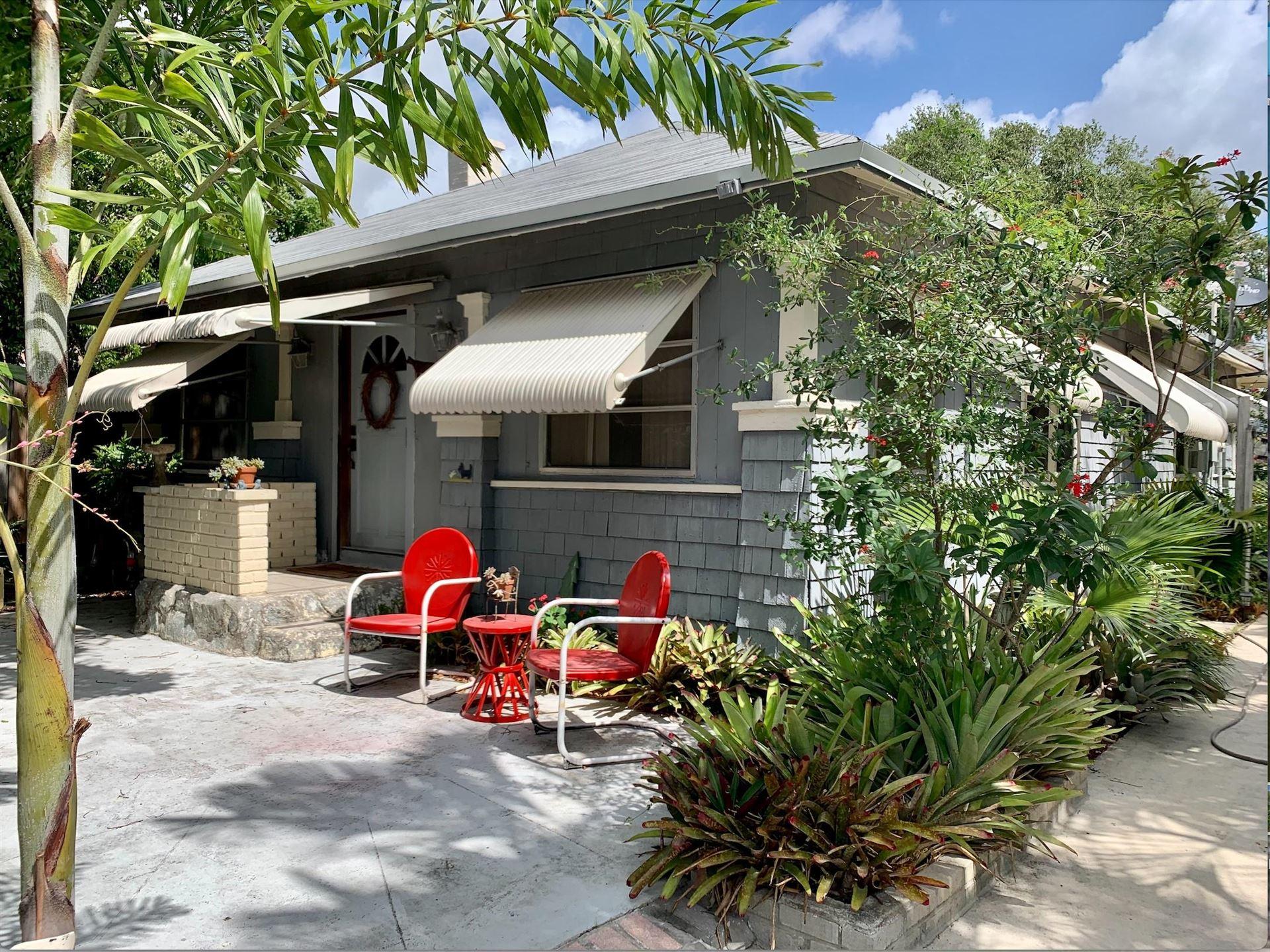 427 Sunset Road, West Palm Beach, FL 33401 - MLS#: RX-10715334