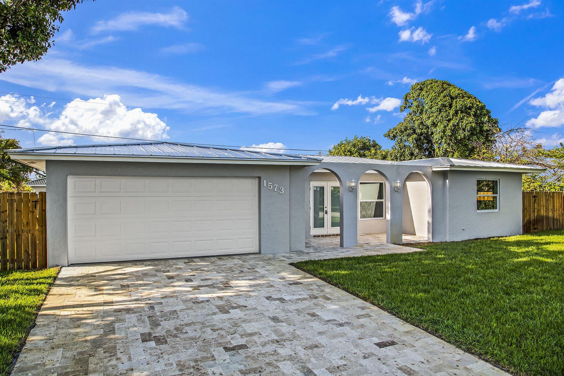 1573 NW 8th Street, Boca Raton, FL 33486 - MLS#: RX-10718334