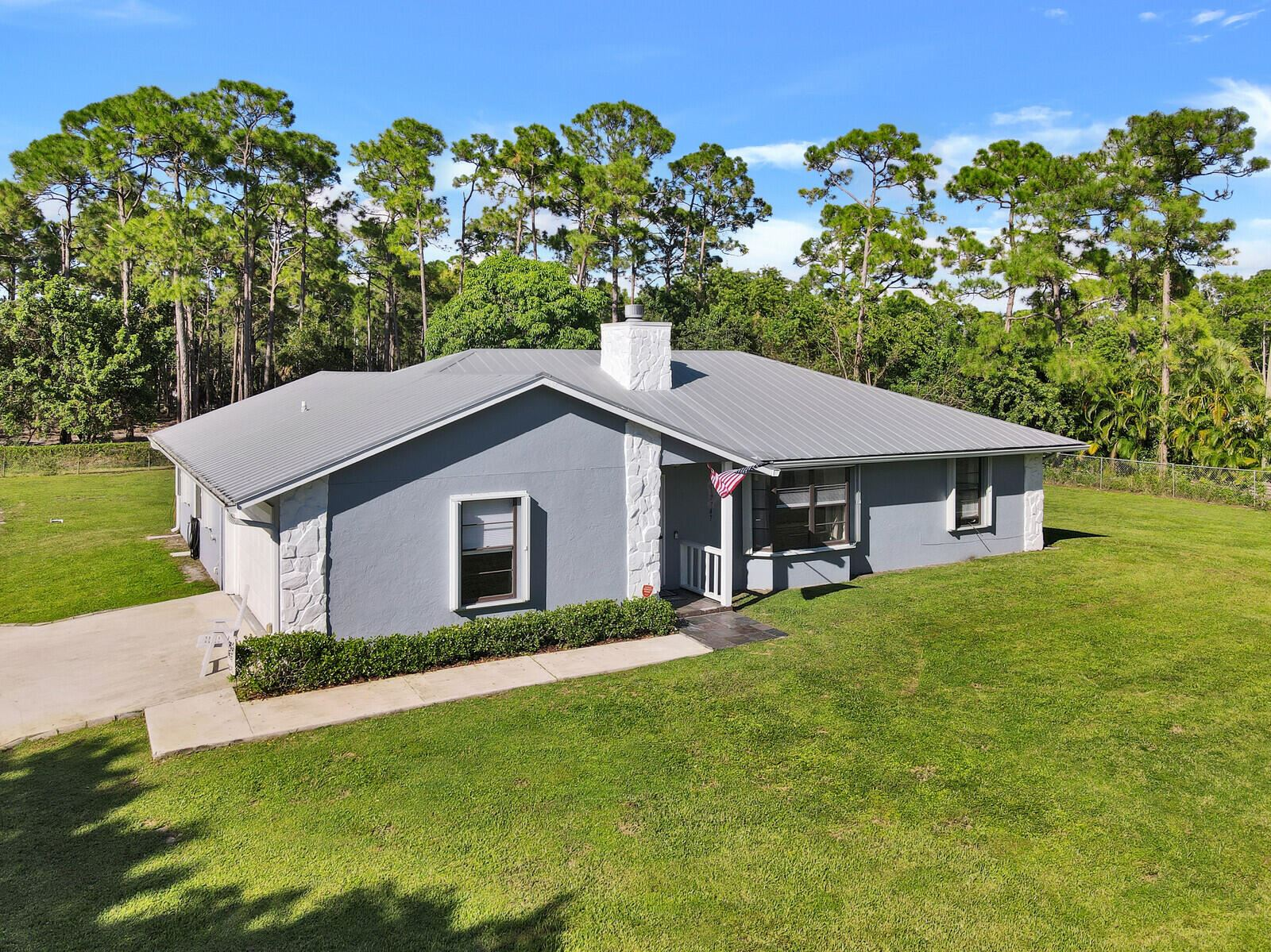 17747 41st Road N, Loxahatchee Groves, FL 33470 - #: RX-10748334