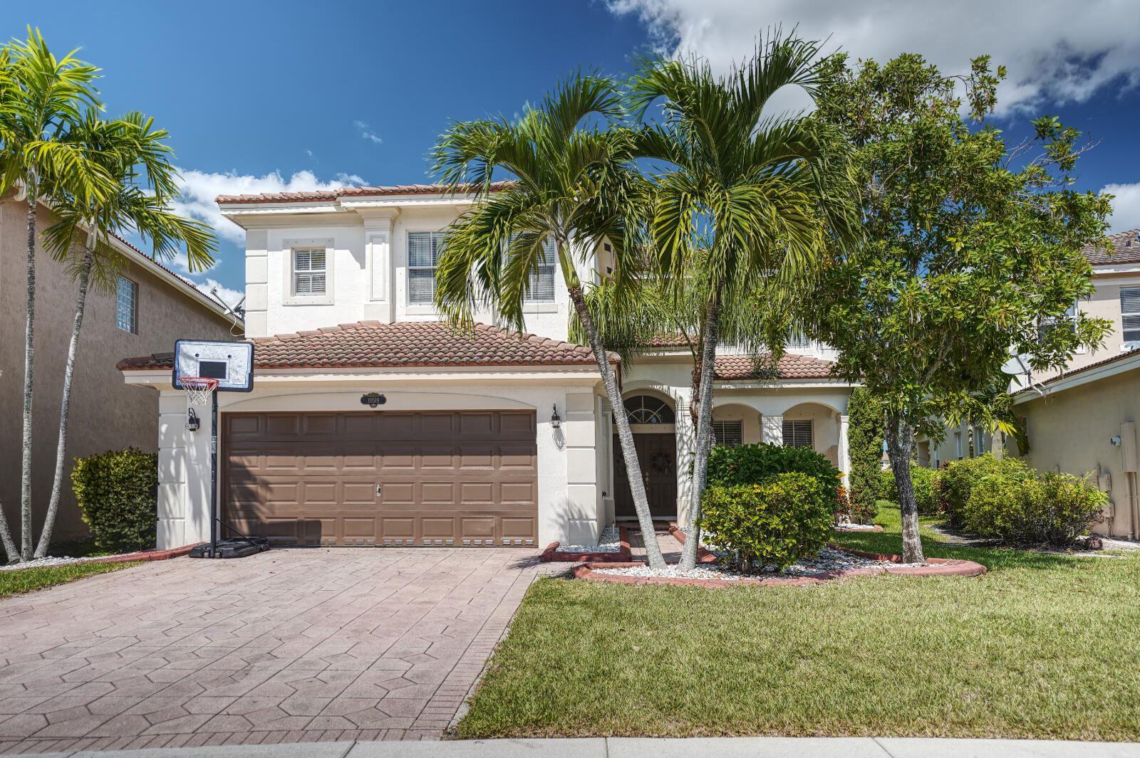 10519 Galleria Street, Wellington, FL 33414 - MLS#: RX-10751334