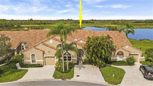 Photo of 1103 Mahogany Place, Palm Beach Gardens, FL 33418 (MLS # RX-10644335)