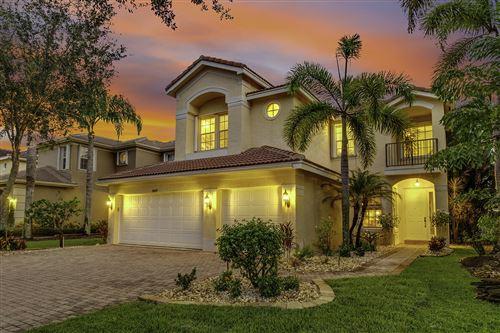 Photo of 8864 Maple Hill Court, Boynton Beach, FL 33473 (MLS # RX-10657335)
