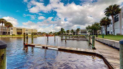 Photo of 1950 SW Palm City Road #3-103, Stuart, FL 34994 (MLS # RX-10669335)