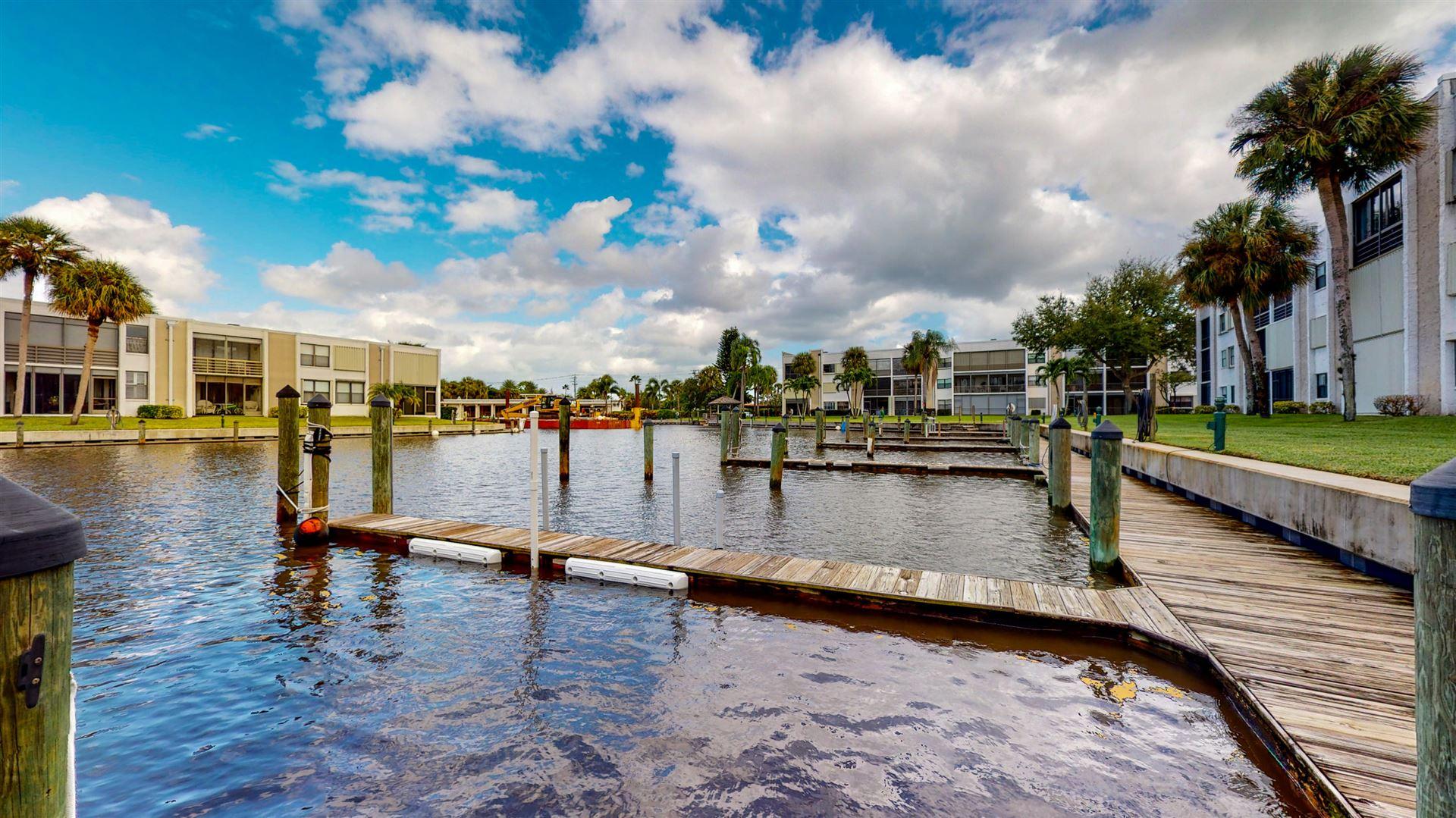 1950 SW Palm City Road #3-103, Stuart, FL 34994 - #: RX-10669335