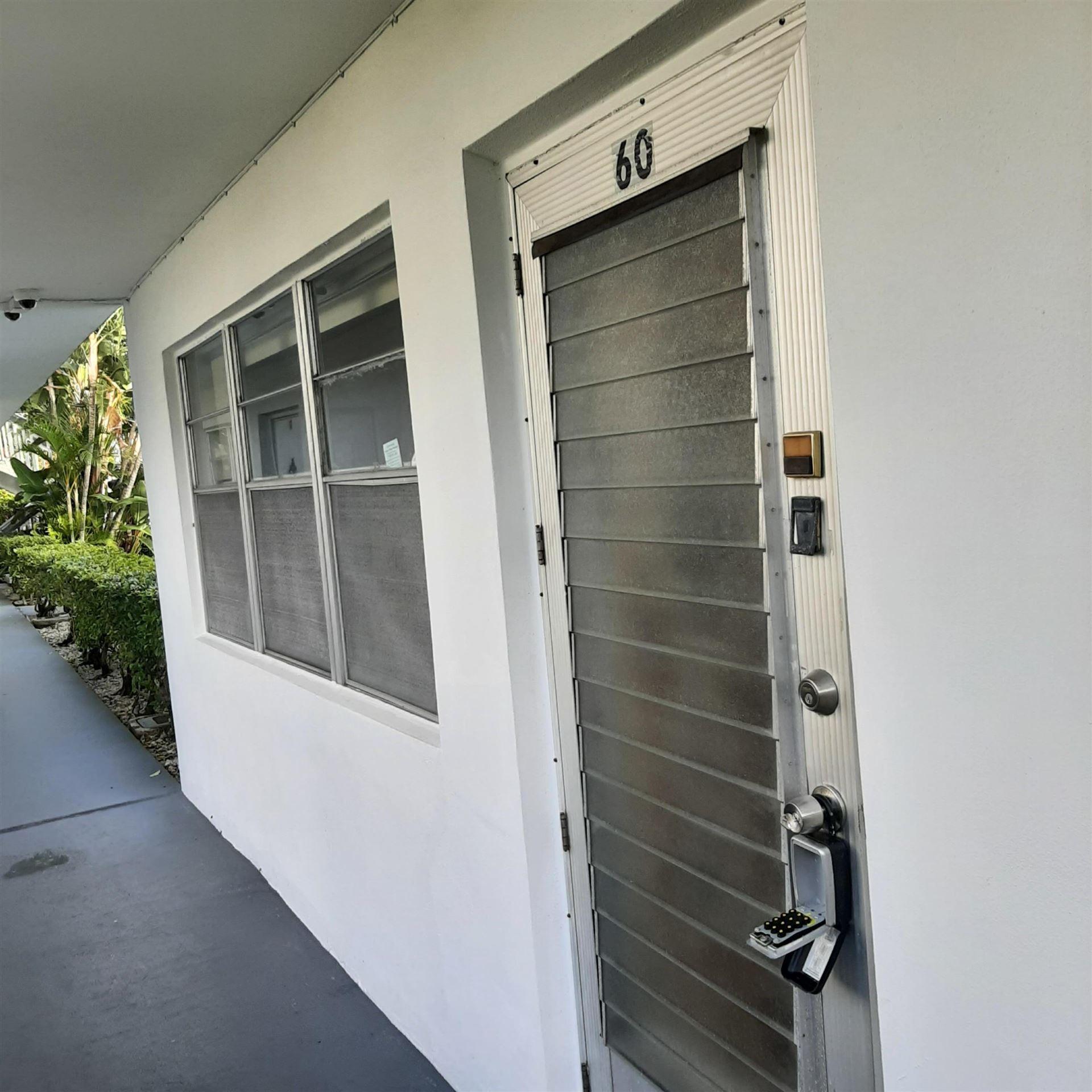 60 Canterbury C #60, West Palm Beach, FL 33417 - #: RX-10692335