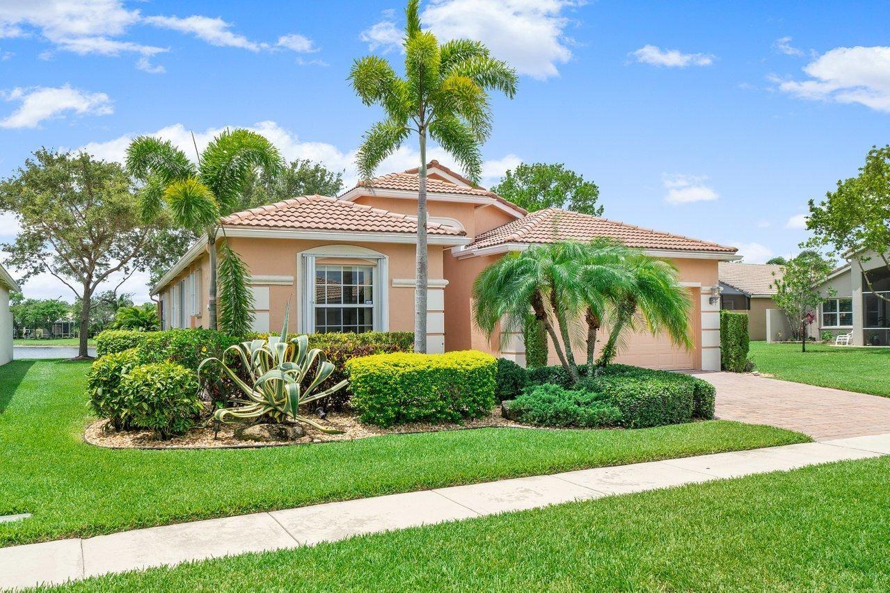 8592 Via Avellino, Lake Worth, FL 33467 - MLS#: RX-10730335