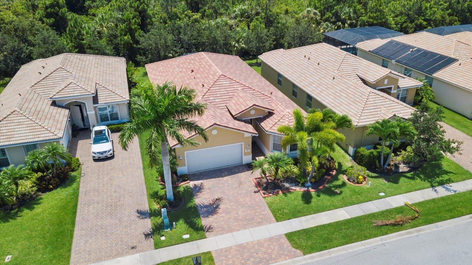 1622 NW Marsh Creek Drive, Jensen Beach, FL 34957 - #: RX-10734335