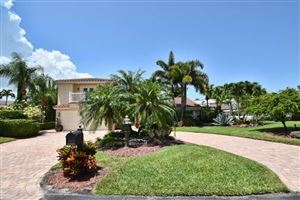 Photo of 7004 Woodbridge Circle, Boca Raton, FL 33434 (MLS # RX-10337336)