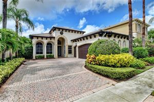 Photo of 16295 Via Venetia W, Delray Beach, FL 33484 (MLS # RX-10547336)