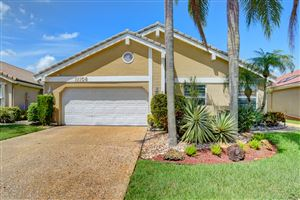 Photo of 11108 Clover Leaf Circle Circle, Boca Raton, FL 33428 (MLS # RX-10551336)
