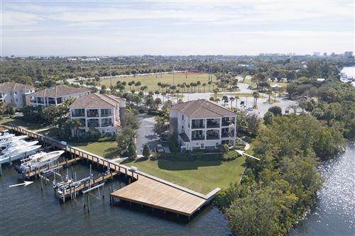Photo of 13435 Treasure Cove Circle, North Palm Beach, FL 33408 (MLS # RX-10677336)
