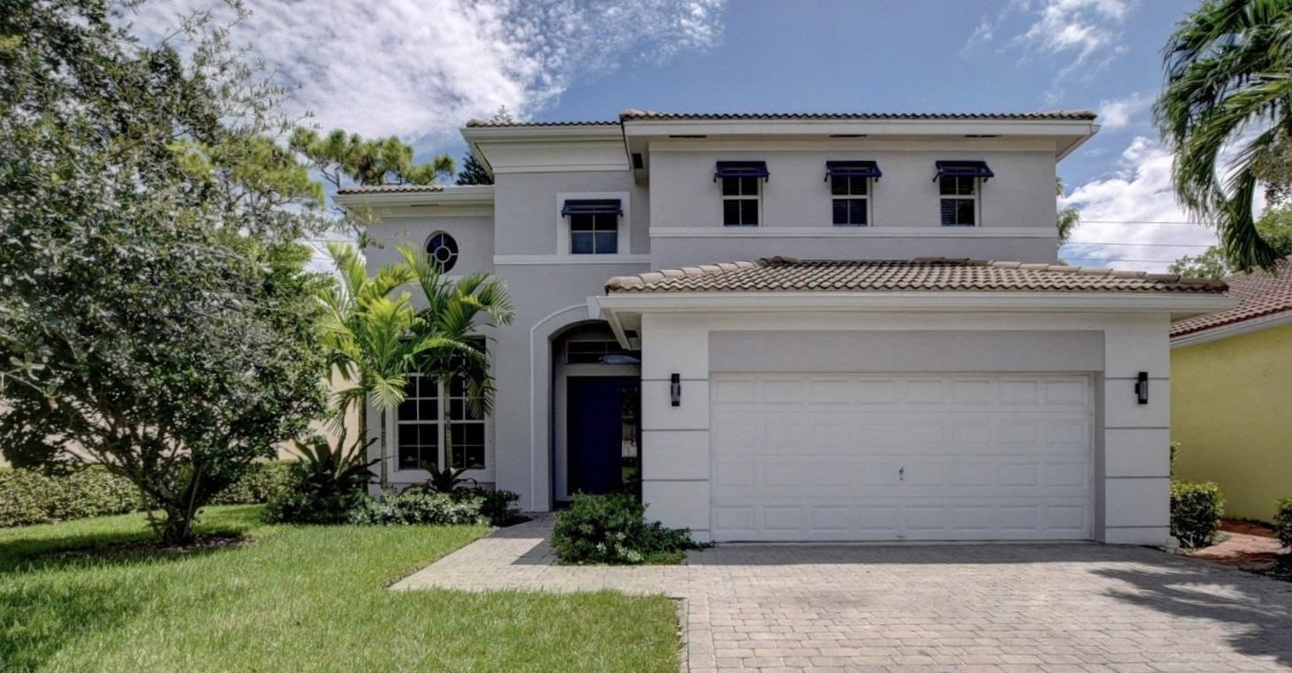 5545 American Circle, Delray Beach, FL 33484 - #: RX-10647336