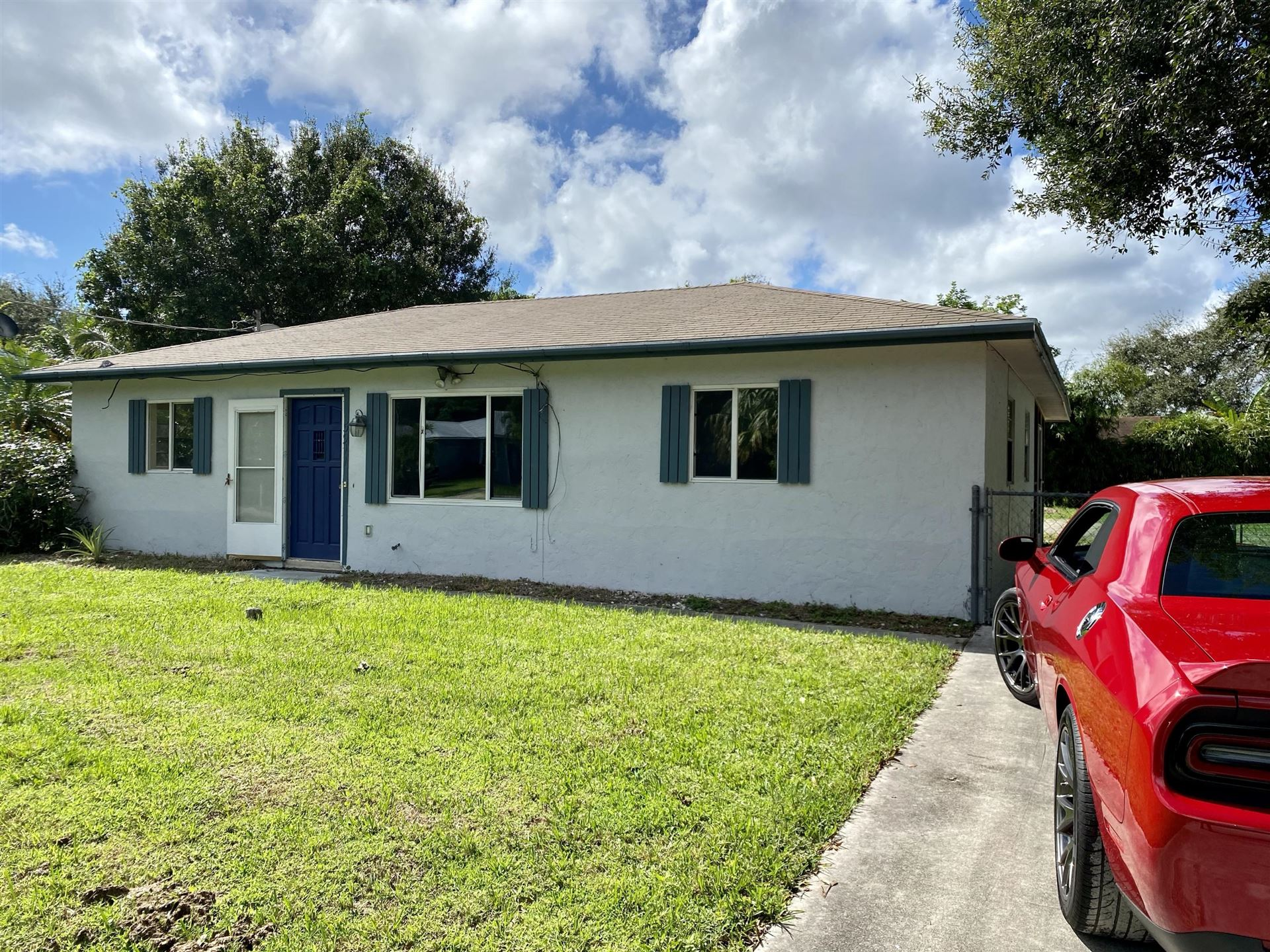 5911 Tangelo Drive, Fort Pierce, FL 34982 - #: RX-10666336