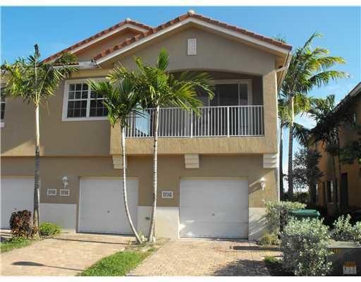 1736 Carvelle Drive, Riviera Beach, FL 33404 - #: RX-10669336