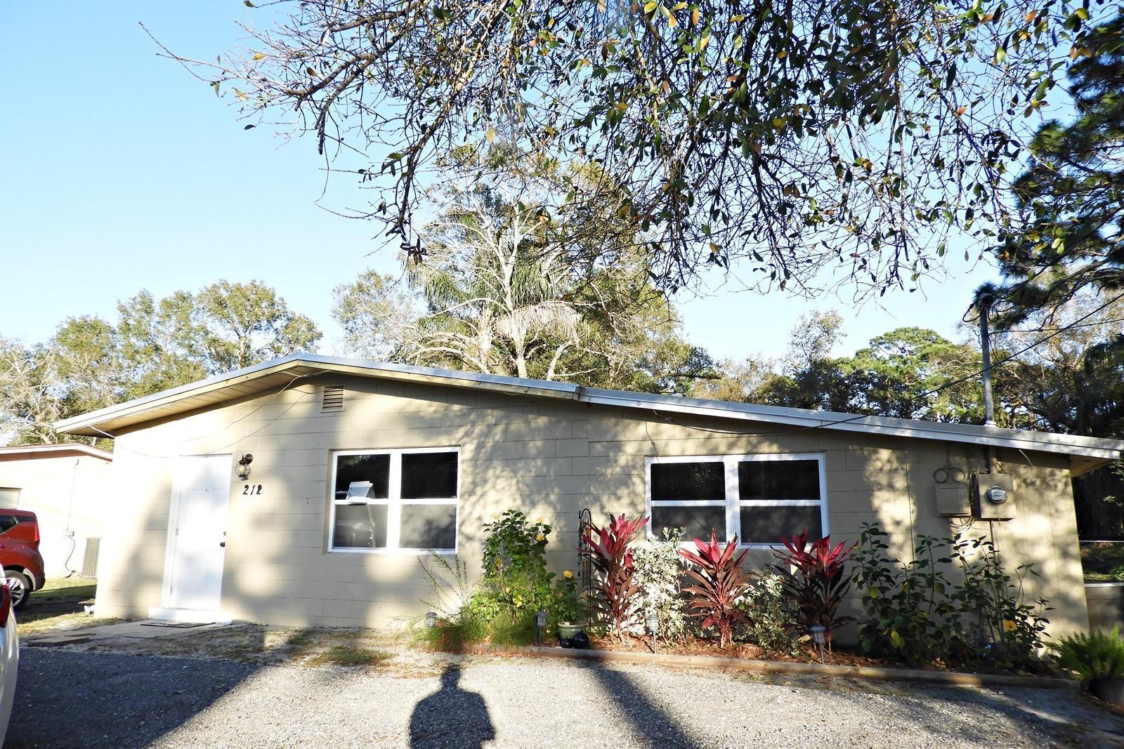 212 N 39th Street, Fort Pierce, FL 34947 - #: RX-10684336