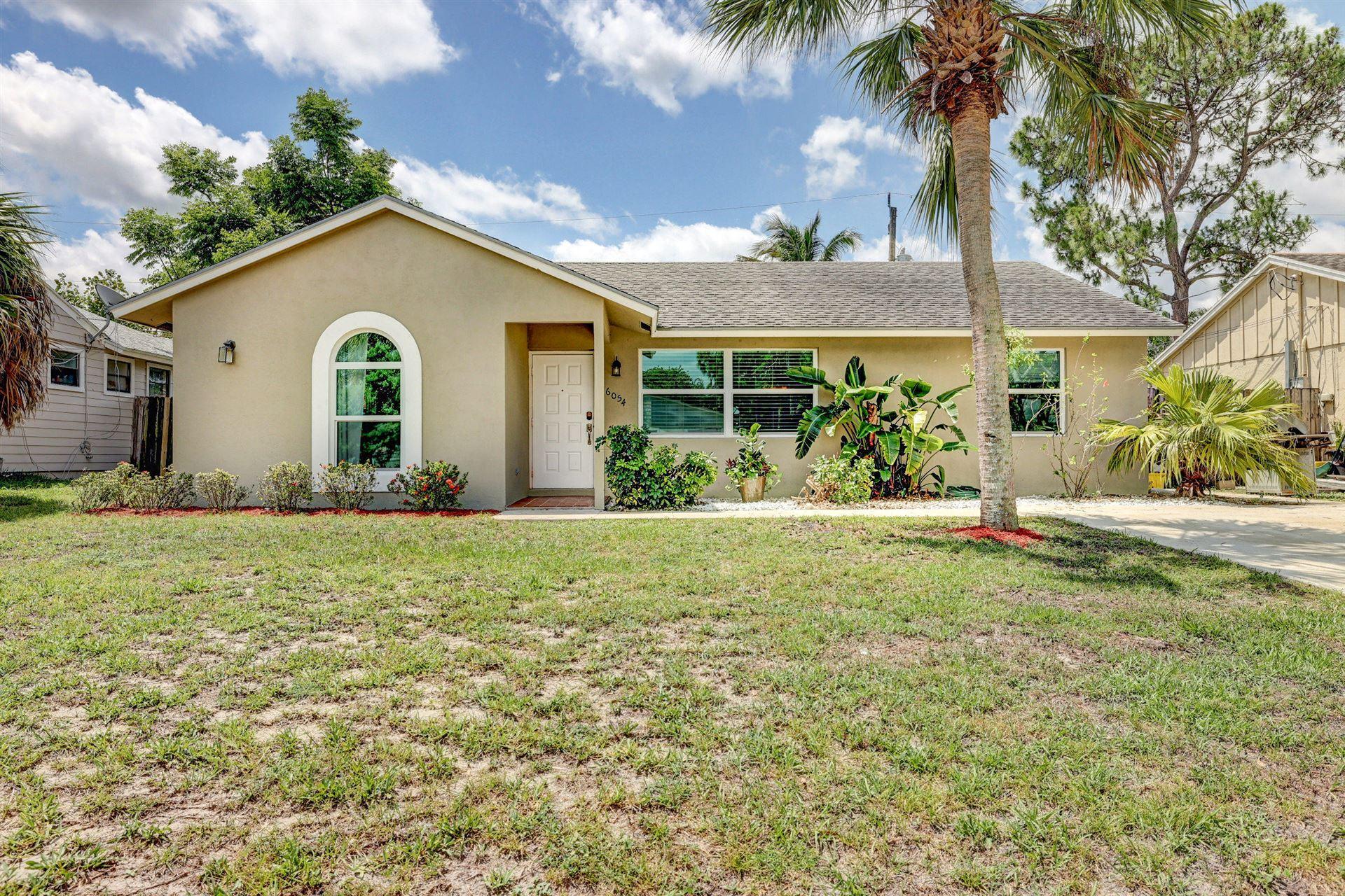 6054 Heather Street, Jupiter, FL 33458 - MLS#: RX-10712336
