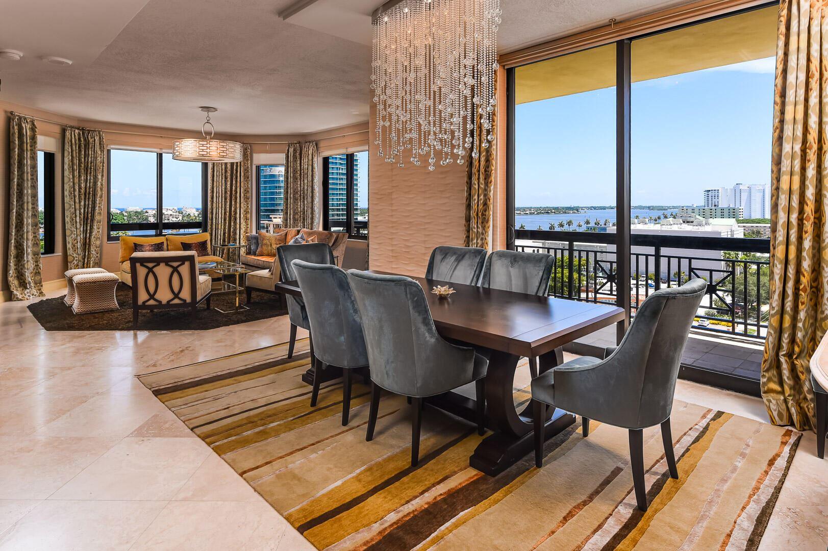 801 S Olive Avenue #706, West Palm Beach, FL 33401 - MLS#: RX-10719336