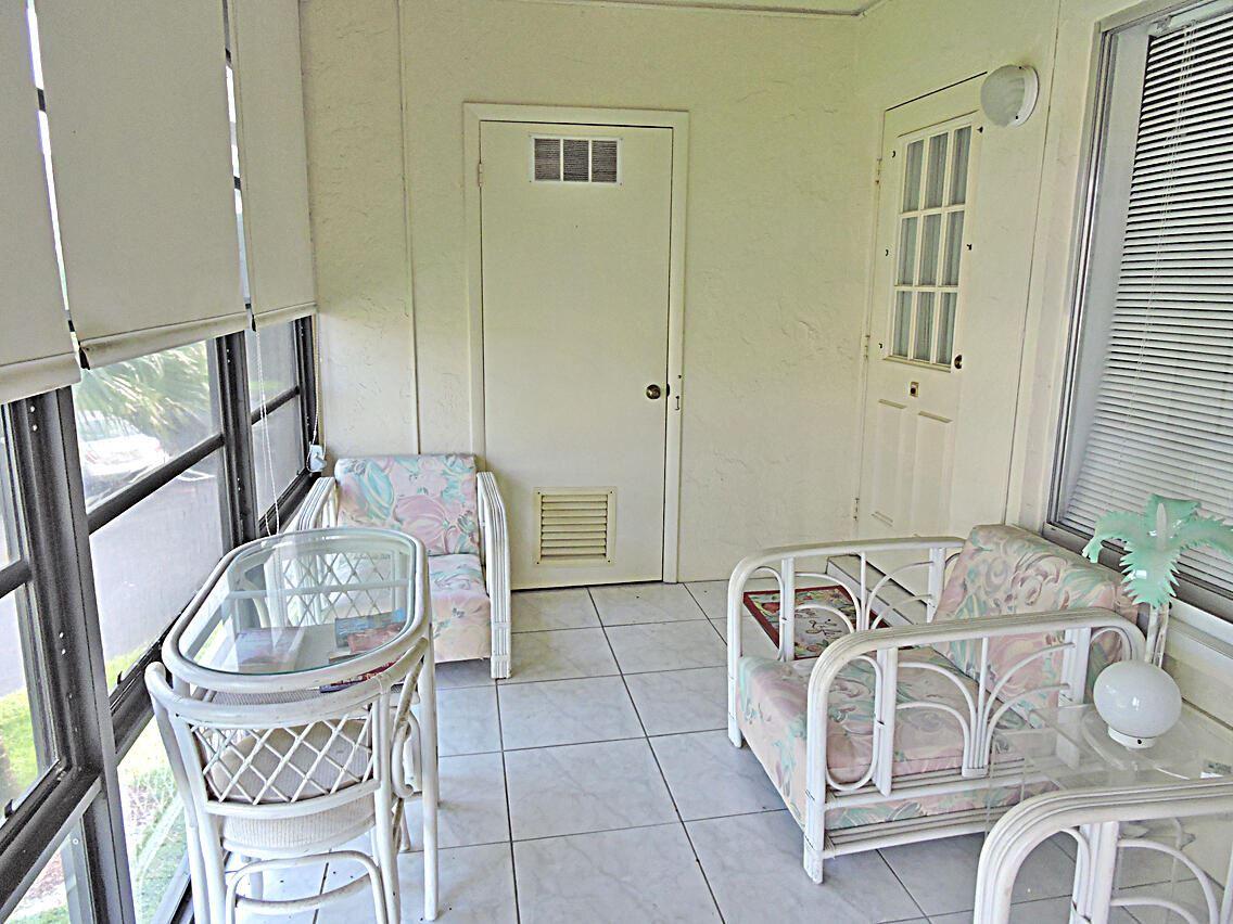 337 Pine Ridge Circle #A-2, Greenacres, FL 33463 - MLS#: RX-10741336
