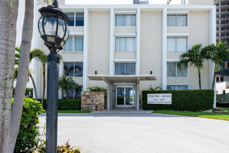 1527 S Flagler Drive #306f, West Palm Beach, FL 33401 - MLS#: RX-10744336