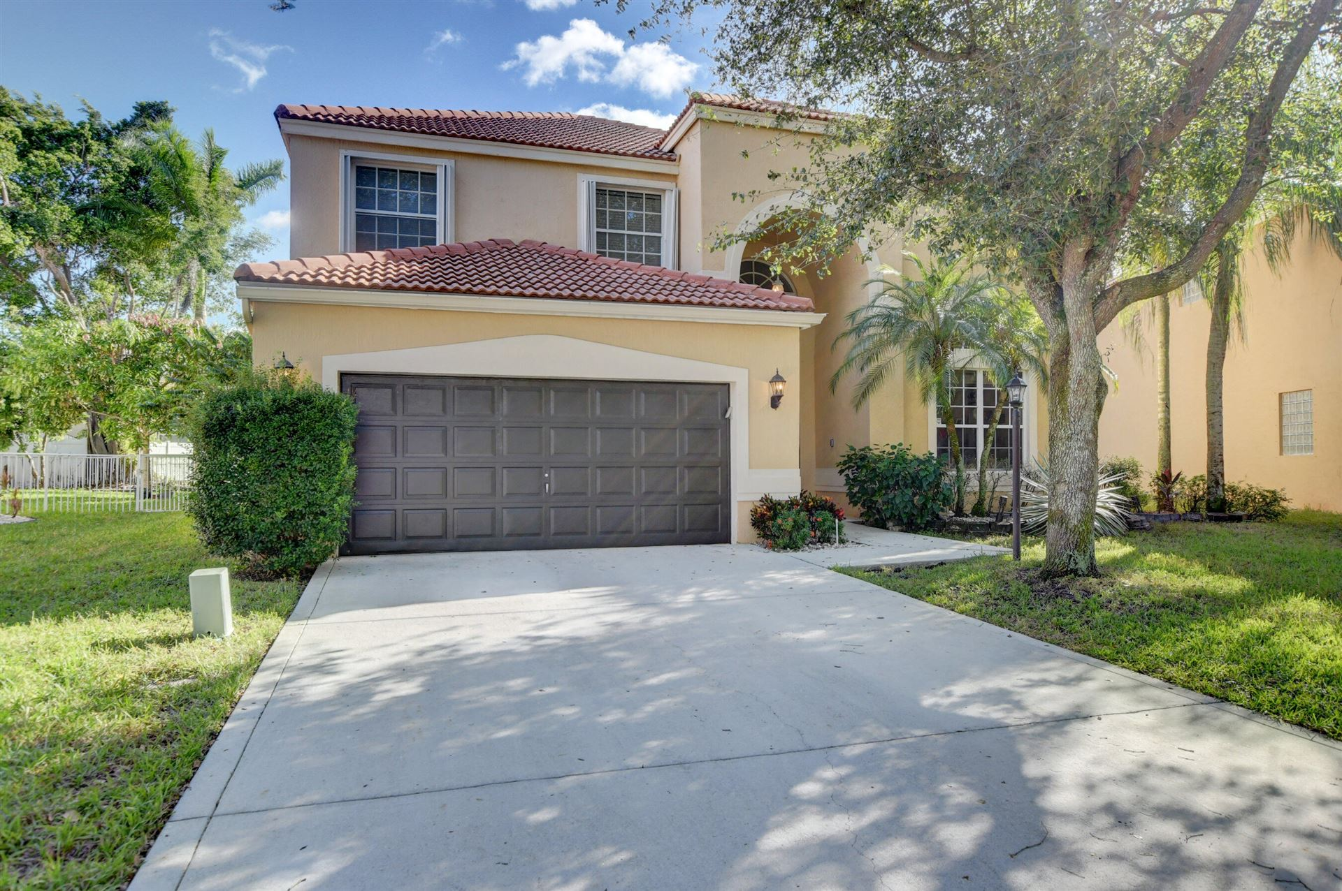 Photo of 7894 NW 63rd Way, Parkland, FL 33067 (MLS # RX-10753336)