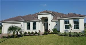 Photo of 3095 Berkley Square Way, Vero Beach, FL 32966 (MLS # RX-10540337)
