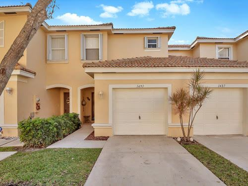 Photo of 1491 Barrymore Court, Wellington, FL 33414 (MLS # RX-10590337)