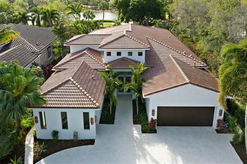 Photo of 11135 Green Bayberry Drive, Palm Beach Gardens, FL 33418 (MLS # RX-10608337)