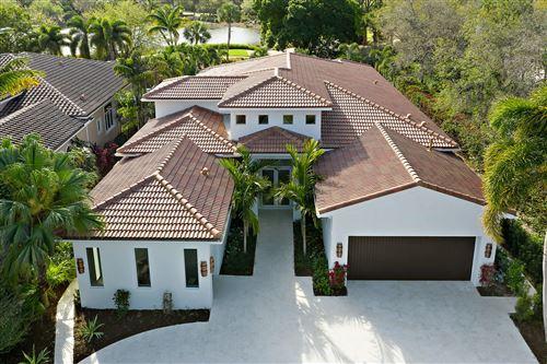 Photo of 11135 Green Bayberry Drive, Palm Beach Gardens, FL 33418 (MLS # RX-10608337)