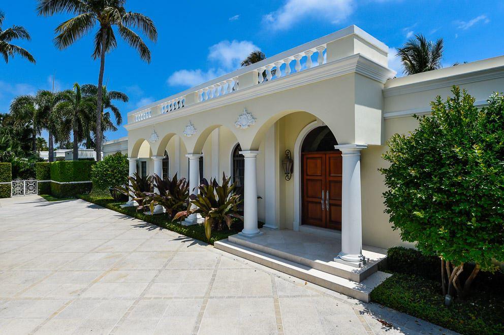 661 N Lake Way, Palm Beach, FL 33480 - #: RX-10543337