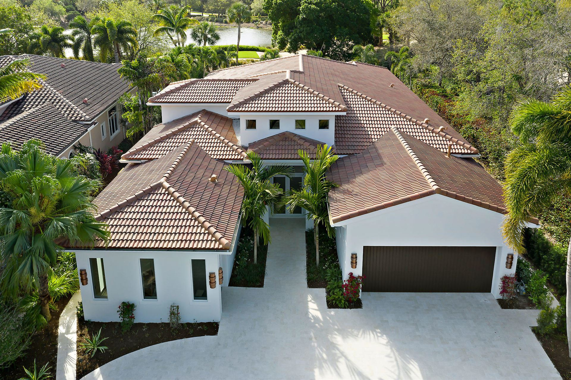11135 Green Bayberry Drive, Palm Beach Gardens, FL 33418 - #: RX-10608337