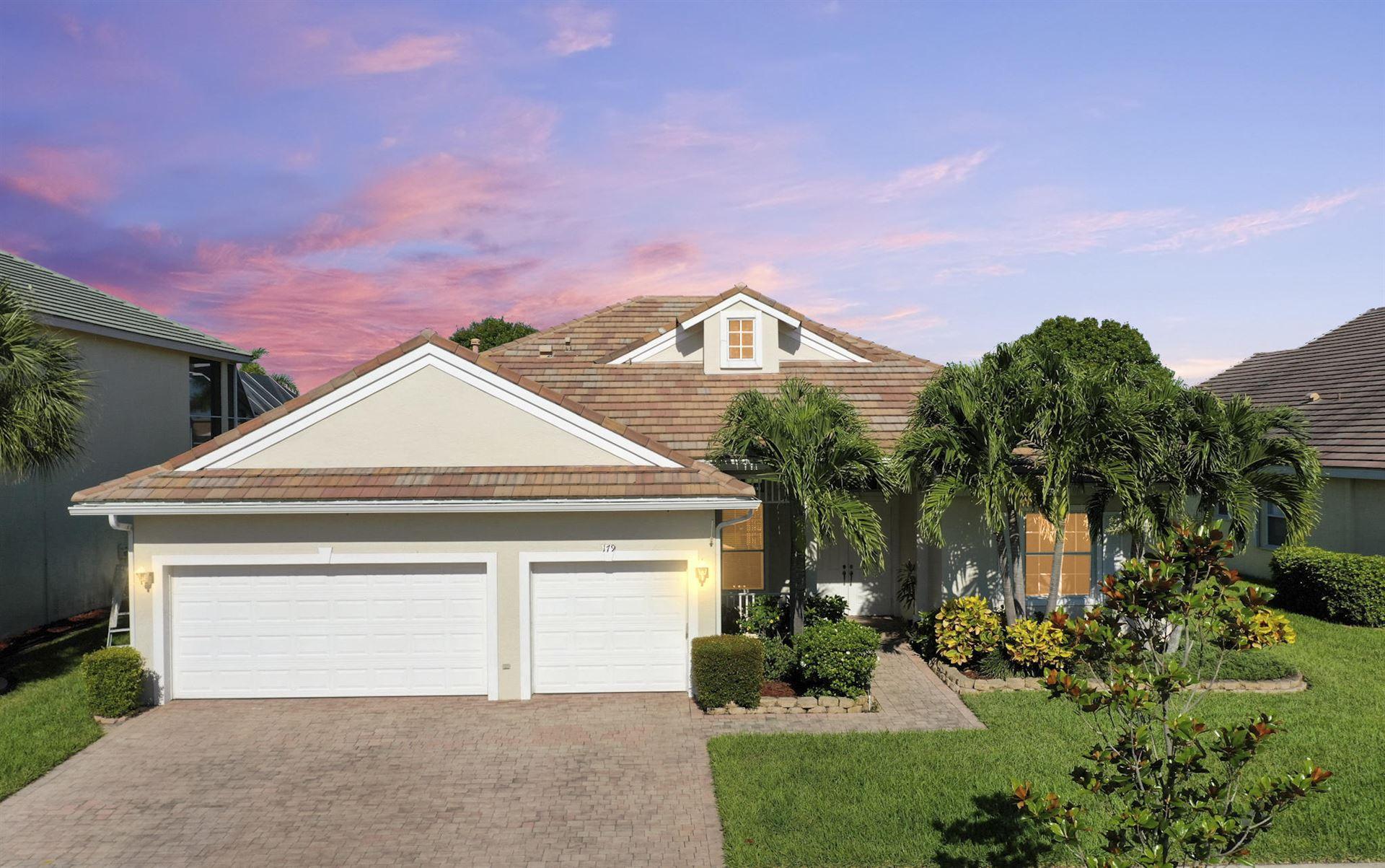 179 NW Magnolia Lakes Boulevard, Port Saint Lucie, FL 34986 - #: RX-10620337