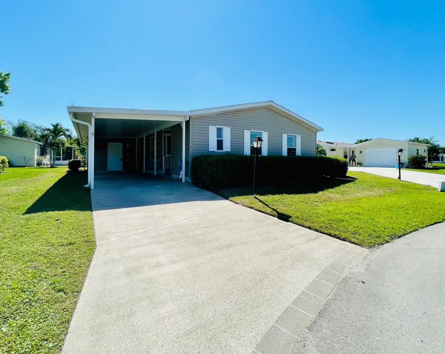 3709 Nimblewill Court, Port Saint Lucie, FL 34952 - #: RX-10695337