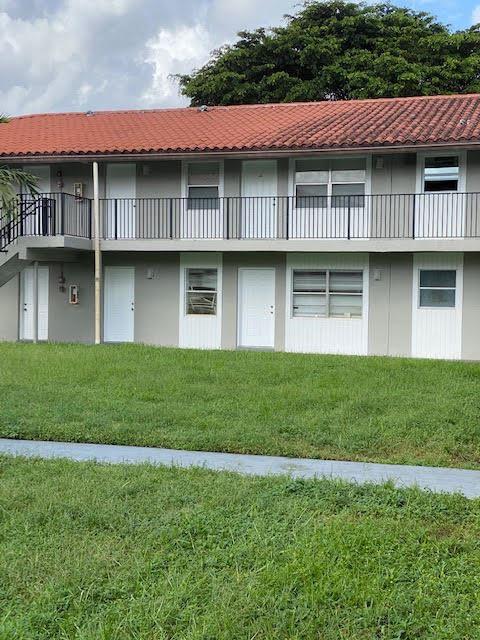 1201 SW 50th Avenue #207-4, North Lauderdale, FL 33068 - MLS#: RX-10721337