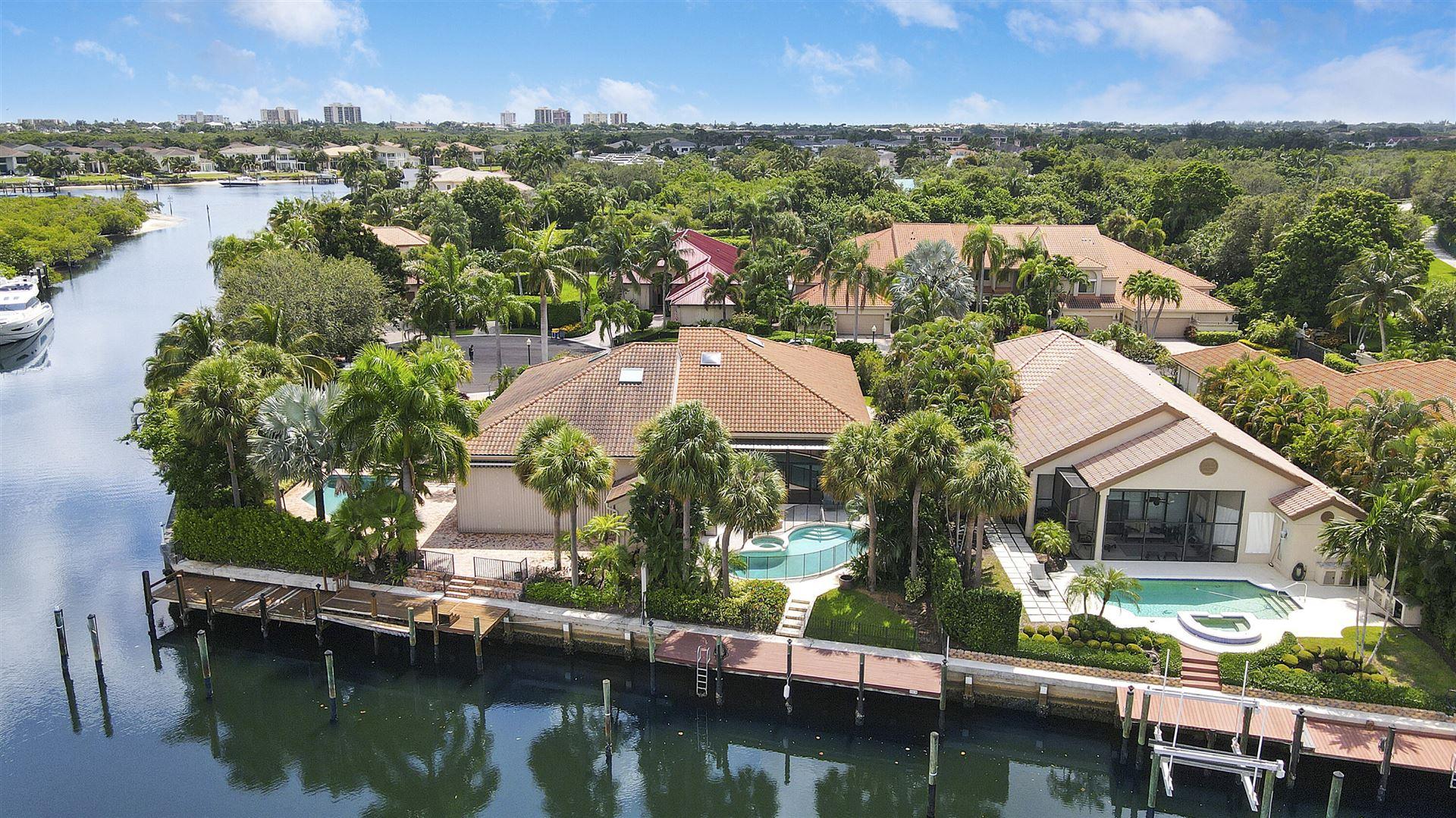 2040 La Porte Drive, Palm Beach Gardens, FL 33410 - MLS#: RX-10743337