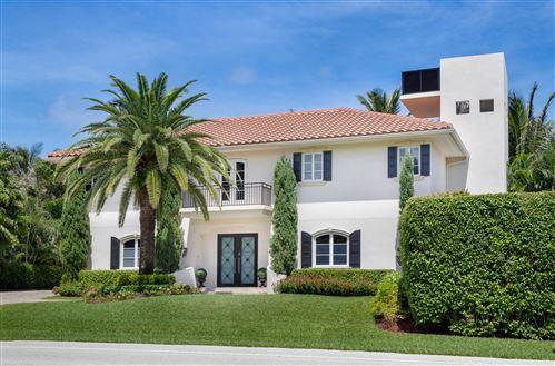 Photo of 5905 N Ocean Boulevard, Ocean Ridge, FL 33435 (MLS # RX-10635338)