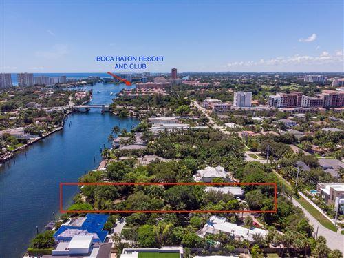 Photo of 380 NE 5th Avenue, Boca Raton, FL 33432 (MLS # RX-10658338)
