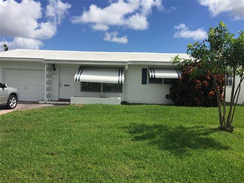 Foto de inmueble con direccion 2930 E Golf Boulevard Pompano Beach FL 33064 con MLS RX-10663338