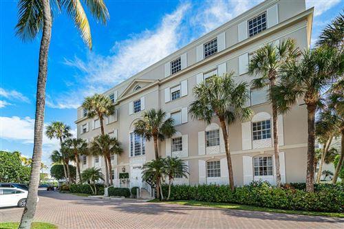 Photo of 4333 N Ocean Boulevard #Bs2, Gulf Stream, FL 33483 (MLS # RX-10693338)