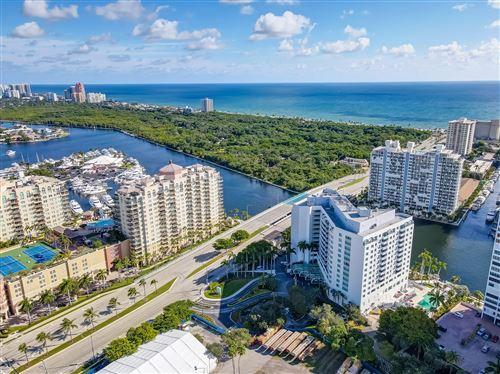 Photo of 2670 E Sunrise Boulevard #1032, Fort Lauderdale, FL 33304 (MLS # RX-10754338)