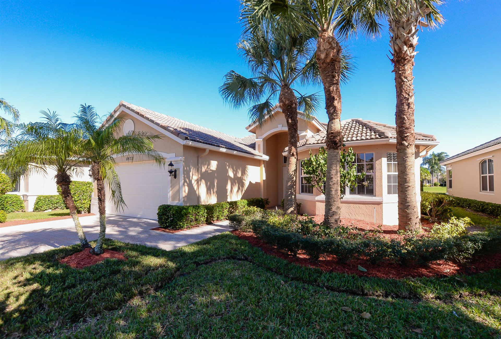 Photo of 8832 First Tee Road, Port Saint Lucie, FL 34986 (MLS # RX-10590338)