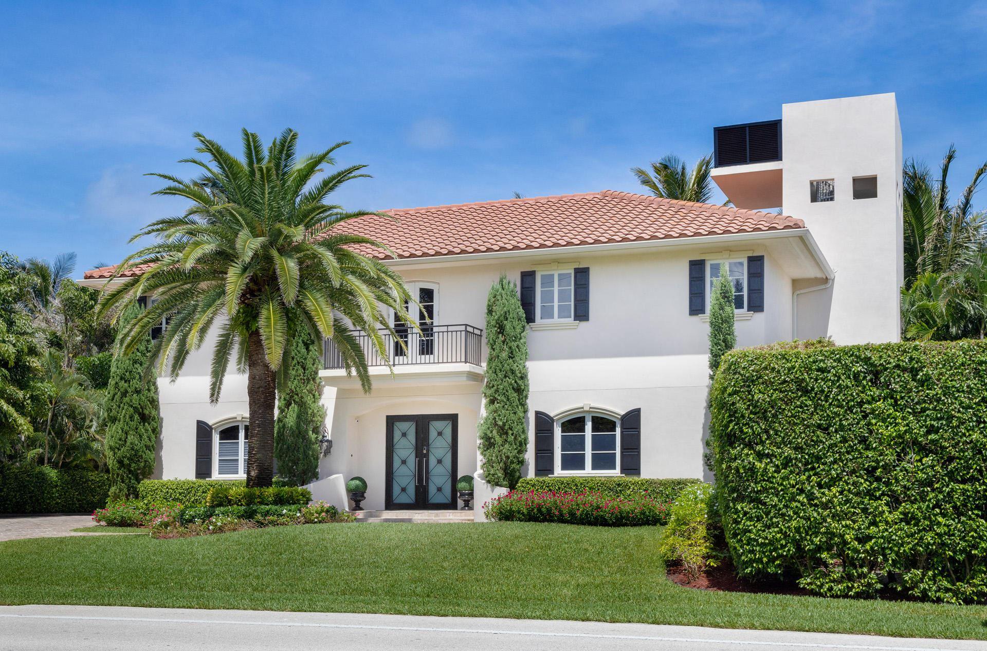 5905 N Ocean Boulevard, Ocean Ridge, FL 33435 - #: RX-10635338