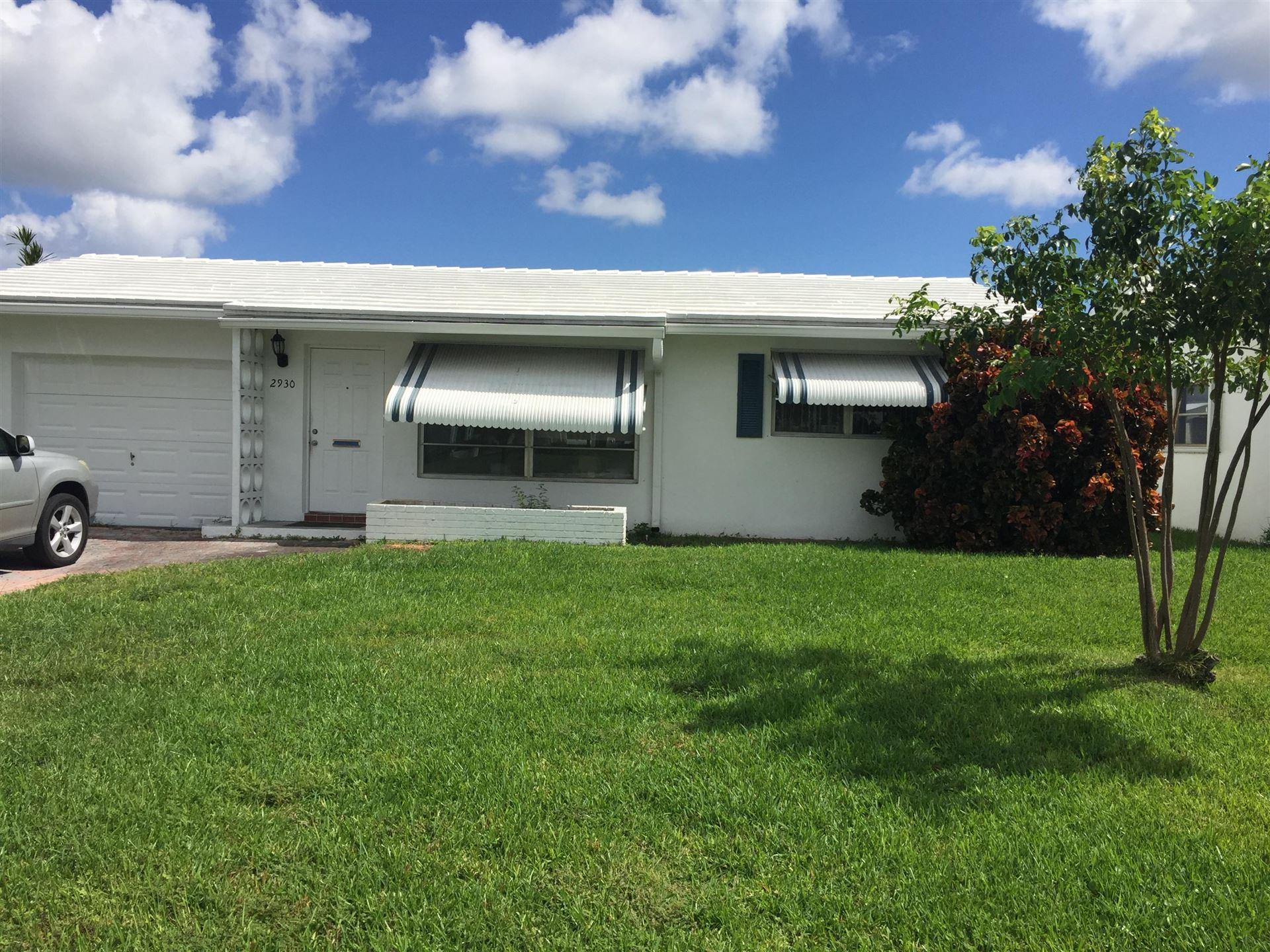 2930 E Golf Boulevard, Pompano Beach, FL 33064 - #: RX-10663338